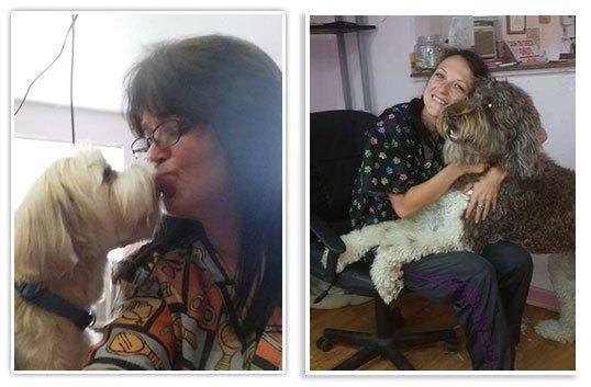 Dog Grooming - Dayton, TX - Mo's Mutts
