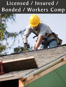 Roofing Services - Woburn, MA - KMK Roofing
