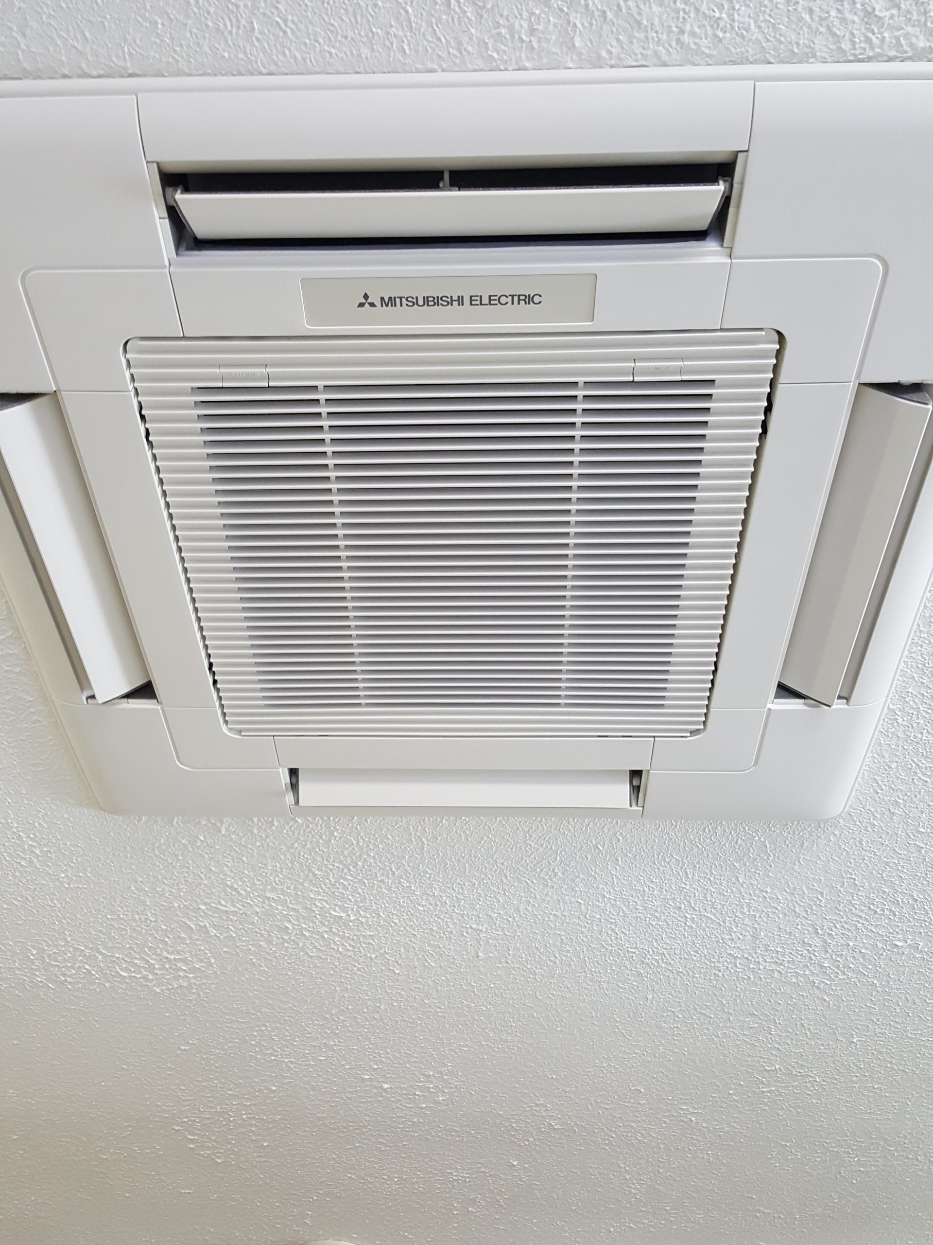 Deliver Precision Comfort The Way Mitsubishi Electric Vrf Zoning Can