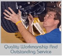 Axle Work - Columbus, OH - Babbitt Bearing Co., Inc.