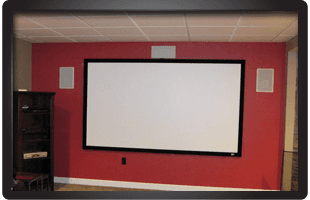 Home Theater Design | Barberton, OH | Terra Comp Technology | 330-745-8912
