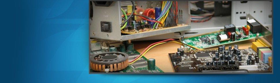 Custom Built Computers | Barberton, OH | Terra Comp Technology | 330-745-8912