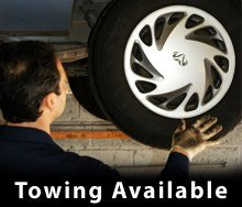 Automobile Repair - Cary, IL - R K Auto and Tire - tire - Towing Available