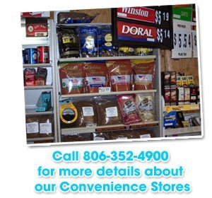 beer store - Amarillo, TX -  34th Street Discount - Call 806-352-4900 for more details about our Convenience Stores