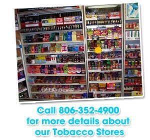 wine store - Amarillo, TX -  34th Street Discount - Call 806-352-4900 for more details about our Tobacco Stores
