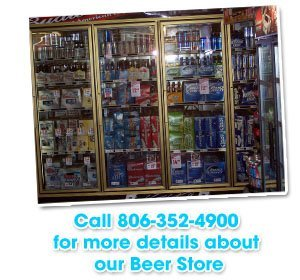 discount store - Amarillo, TX -  34th Street Discount - Call 806-352-4900 for more details about our Tobacco Stores