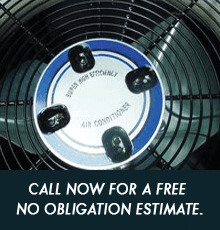 Heating and Air Conditioning - Huntington, WV - David's Air Conditioning & Heating -  Call now for a free no obligation estimate.