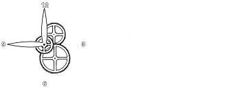 Ebert's Clock Repair & Sales - Logo