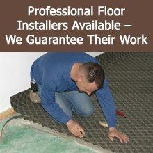 Flooring Contractor - Topeka, IN - Quality Floor