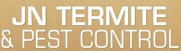 JN Termite & Pest Control-Logo