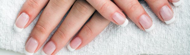 Fingernail Fungus Treatment
