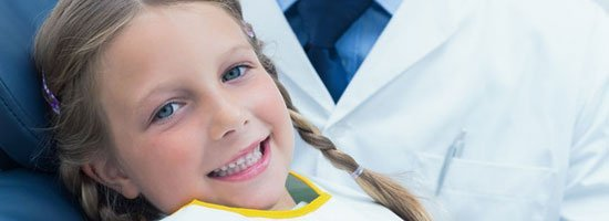 pediatric dentists services