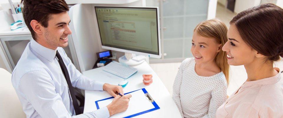 pediatric dentists services