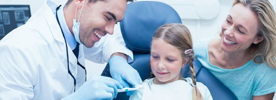 Tooth-Brushing Tips for child