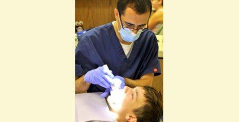Timur, Dental Hygienist