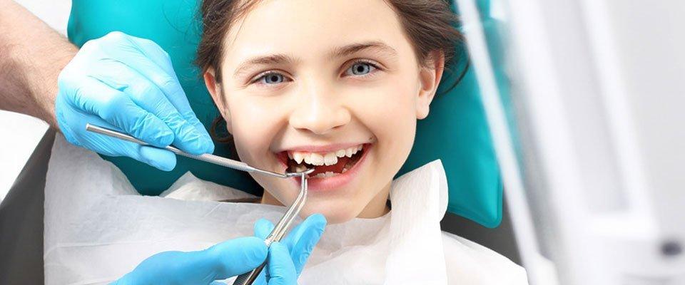 Cosmetic Dental Bonding Treatments