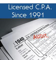 Accounting Services - Omaha, NE - J A McCoy CPA, P.C.