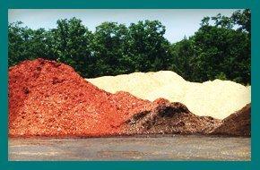Mulch | Williamsburg, MA | Lashway Forest Products | 413-268-3600