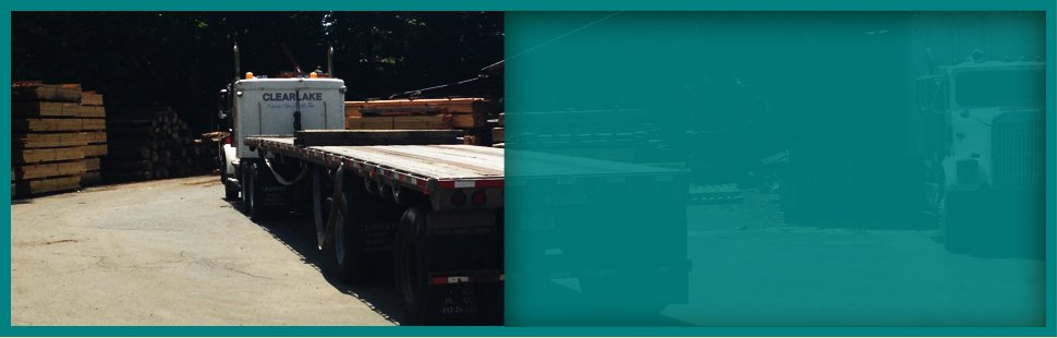 Lumber Companies | Williamsburg, MA | Lashway Forest Products | 413-268-3600