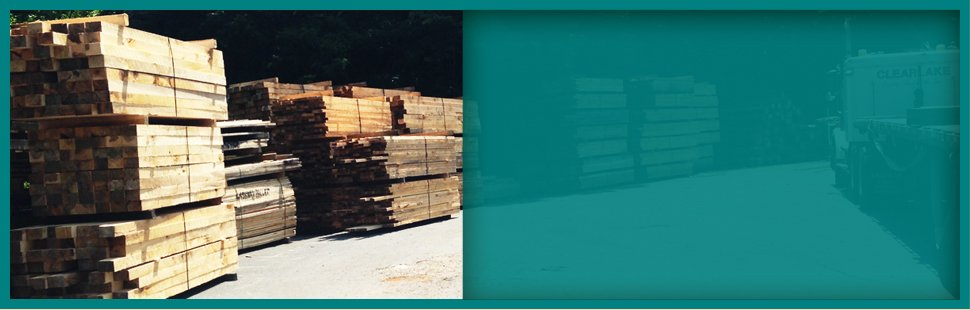 Lumber | Williamsburg, MA | Lashway Forest Products | 413-268-3600