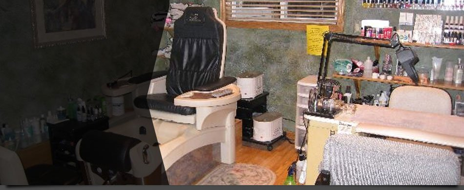Town & Country Beauty Salon   Hayward, WI   715-634-8234