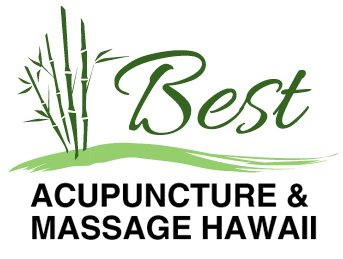 Best Acupuncture and Massage in Hawaii - logo
