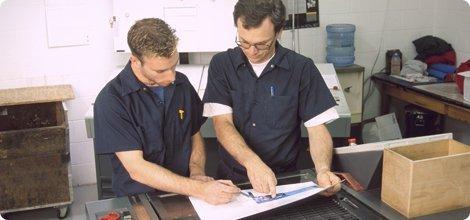 Machine & Tool Fabrication | Hewitt, TX | Hewitt Machine & Tools Inc | 254-666-0455