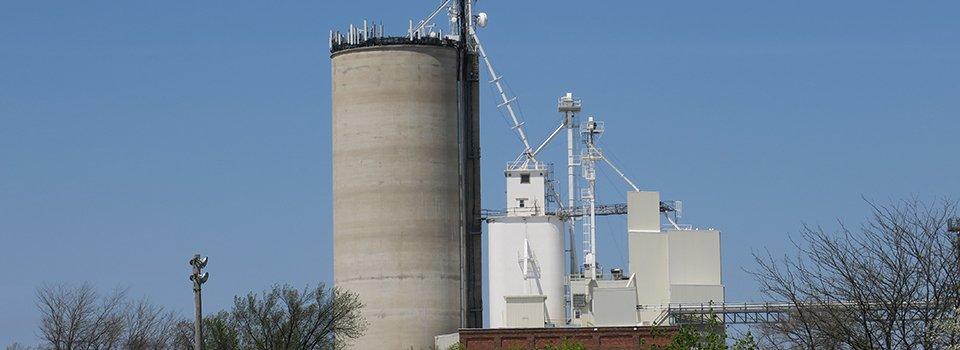 Grain Industry