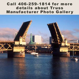 Truss Designer - Billings, MT - EBC Trusses, Inc. - Call 406-259-1814 for more details about Truss Manufacturer Photo Gallery