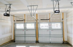Garage Door Equipment