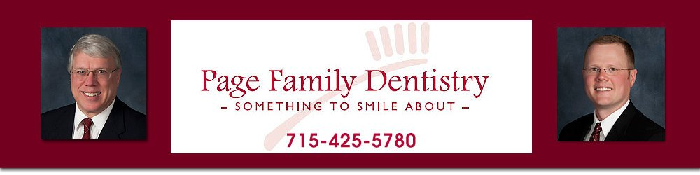 Family Dentist River Falls, WI - David A. Page, DDS Family Dentistry