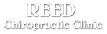 Reed Chiropractic Clinic - Logo