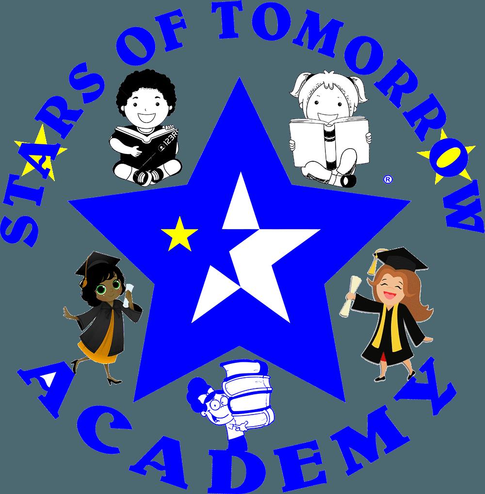 Stars of Tomorrow Academy LLC. - logo