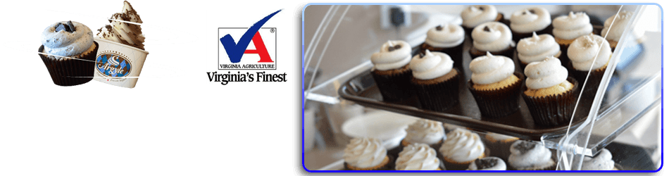 Cupcakes | Richmond, VA | Argyle Cupcakes and Frozen Yogurt | 804-320-0312