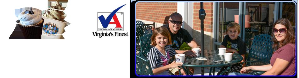 Frozen yogurt | Richmond, VA | Argyle Cupcakes and Frozen Yogurt | 804-320-0312