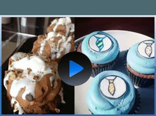Argyle Cupcakes And Frozen Yogurt - Richmond, VA
