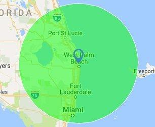Awnings Plus of Florida - 561-845-1855