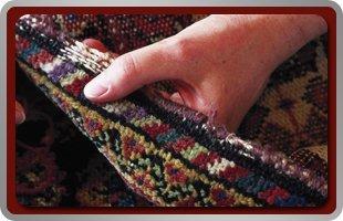 Oriental rug cleaning | Brentwood, TN | Blazer Bros Expert Rug Cleaners | 615-221-0009