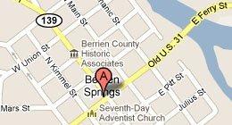 Southwest Pest Control Berrien Springs, MI