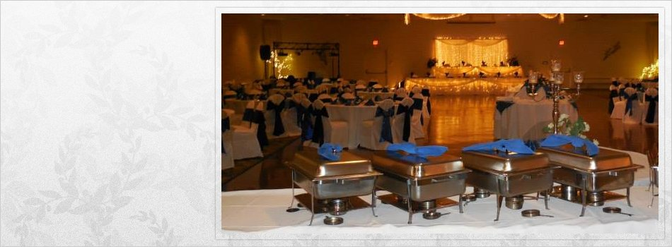 Banquet | Millbury, OH | Carolyn's Personalized Catering | 419-836-3606