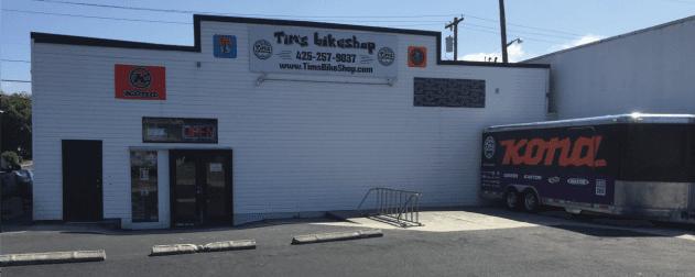 Tim's Bikeshop Store