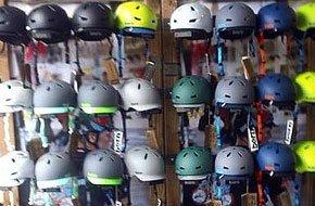 Helmets | Everett, WA | Tim's Bike Shop | 425-257-9037