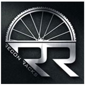 Recon Racks logo