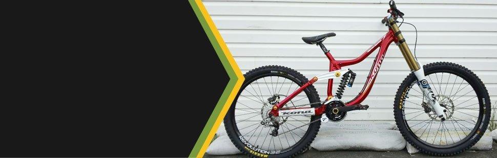 Specialty Projects | Everett, WA | Tim's Bike Shop | 425-257-9037