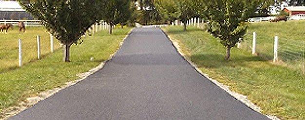 Agricultural lane