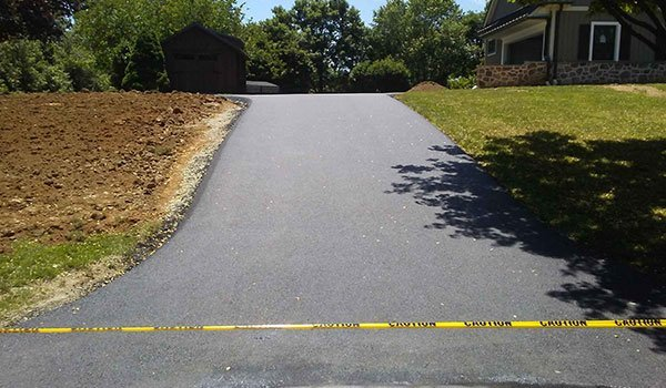 Leacock paving llc photo gallery gordonville pa paving asphalt road solutioingenieria Images