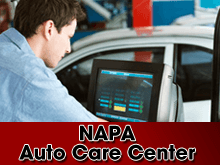 Auto Repair Shop - Hilton, NY - Z's Automotive