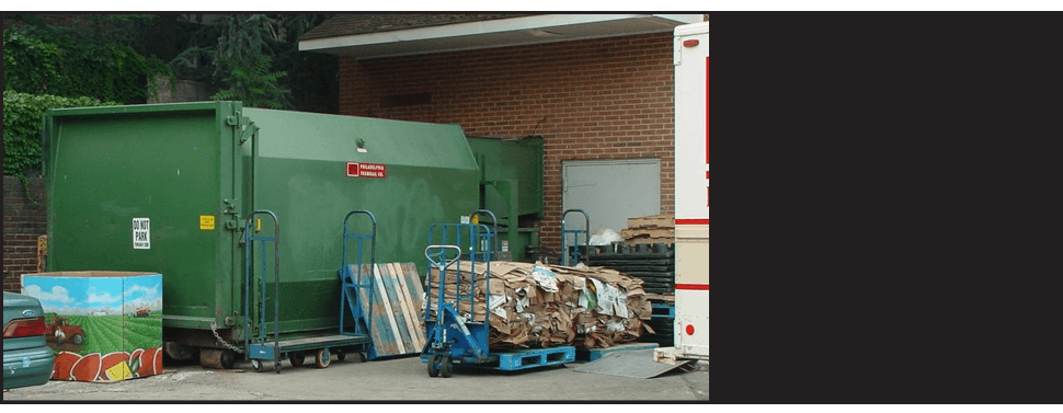 Residential Trash Removal | Ada, OK | B & S Sanitation | 580-235-0233