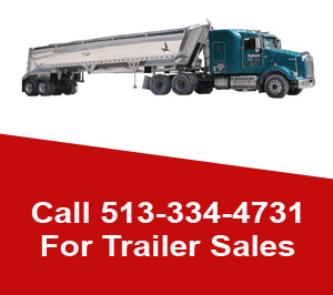 Redbank Transport, Inc. - Call 513-334-4731 For Trailer Sale