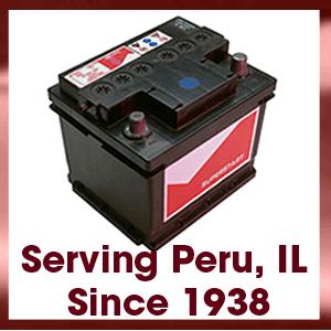 Products - Peru, IL - Halm's Auto Parts